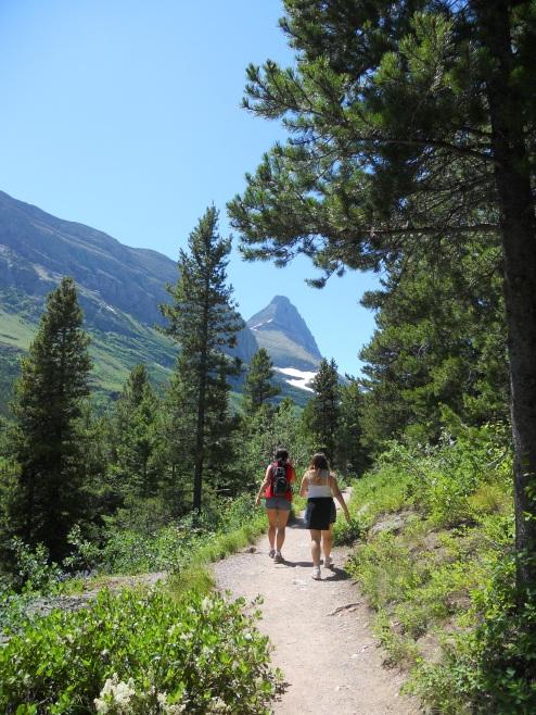 Glacier National Park 129