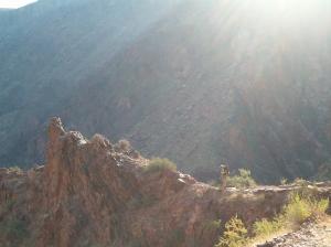 sunset-grand canyon down-north rim 040