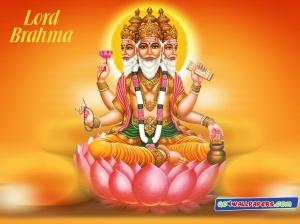 Lord+Brahma+5